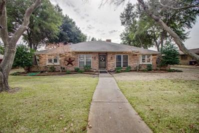 349 Creekwood Drive, Lancaster, TX 75146 - #: 14241634