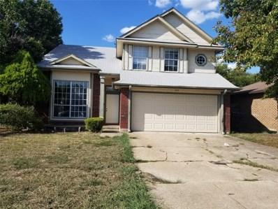 1019 Silver Spruce Drive, Arlington, TX 76001 - #: 14241681