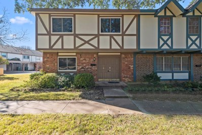 314 Westview Terrace, Arlington, TX 76013 - #: 14242958
