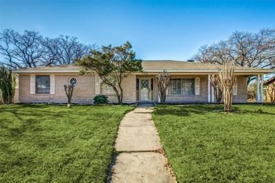 1806 W Cedar Elm Drive, Arlington, TX 76012 - #: 14243192