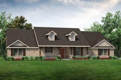 6328 Brookcrest Street, Godley, TX 76044 - #: 14243318