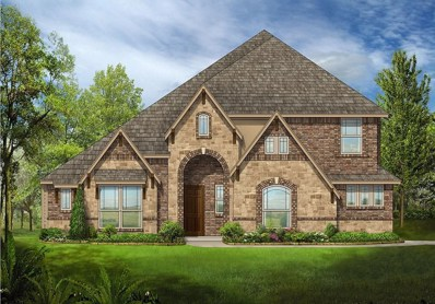 4200 Hickory Chase Drive, Cross Roads, TX 76227 - #: 14243434