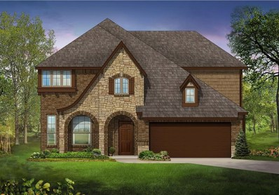 4250 Hickory Chase Drive, Cross Roads, TX 76227 - #: 14243599