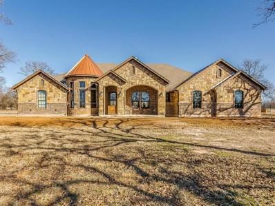 233 Timber Oaks Court, Bowie, TX 76230 - #: 14244281