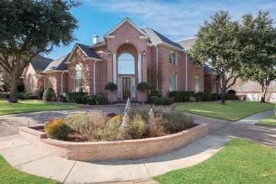 4101 Vista Creek Court, Arlington, TX 76016 - #: 14244390