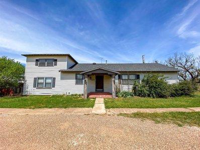 104 E Perry Street, Benjamin, TX 79505 - #: 14244946