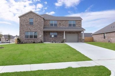 1 Grouse Run, Sanger, TX 76266 - #: 14245279