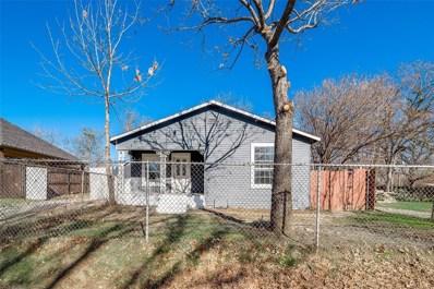 2510 Fairfax Street, Grand Prairie, TX 75050 - #: 14245343