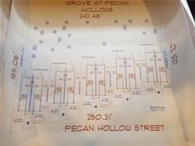 208 Pecan Street UNIT Street, Garrett, TX 75119 - #: 14245689
