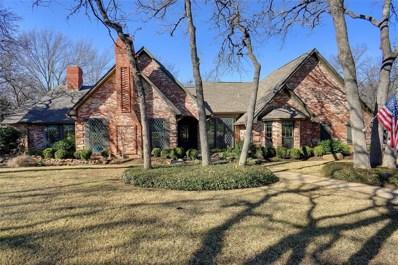 1612 Heather Lane, Southlake, TX 76092 - #: 14245799