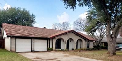 7608 Marlborough Drive, Fort Worth, TX 76134 - #: 14245844