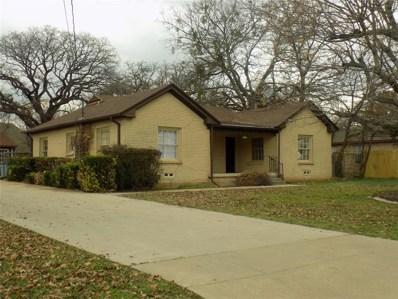 3201 Caddo Trail, Lake Worth, TX 76135 - #: 14246324