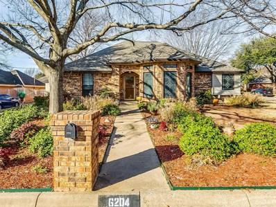 6204 Meadowedge, Arlington, TX 76001 - #: 14246327