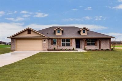 109 Brook Lane, Decatur, TX 76234 - #: 14246490