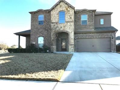 1534 Trail Ridge Drive, Cedar Hill, TX 75104 - #: 14250554