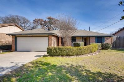 5711 Cedar Ridge Drive, Arlington, TX 76017 - #: 14250894