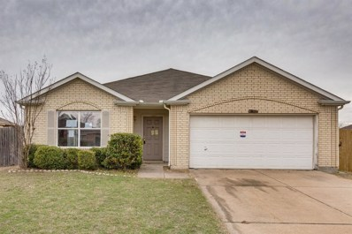 1507 Dockside Drive, Glenn Heights, TX 75154 - #: 14250937