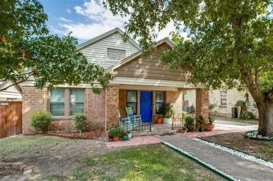 3323 Gibsondell Avenue, Dallas, TX 75211 - #: 14251883