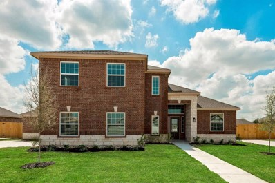 717 W Milas Lane, Glenn Heights, TX 75154 - #: 14252221