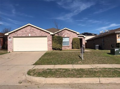 7913 Hidden Brook Drive, Fort Worth, TX 76120 - #: 14253183