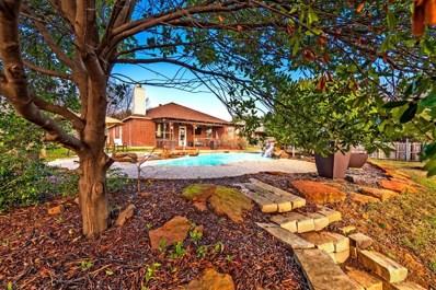 3202 Mulholland Road, Corinth, TX 76210 - #: 14253879