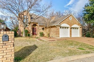 2667 Hidden Ridge Drive, Arlington, TX 76006 - #: 14254065