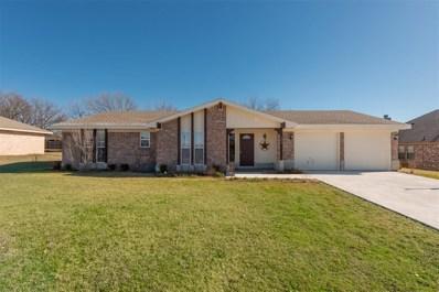 504 Bruce Road, Godley, TX 76044 - #: 14254094