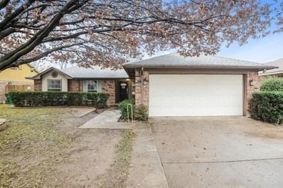 3317 Country Creek Lane, Fort Worth, TX 76123 - #: 14256135