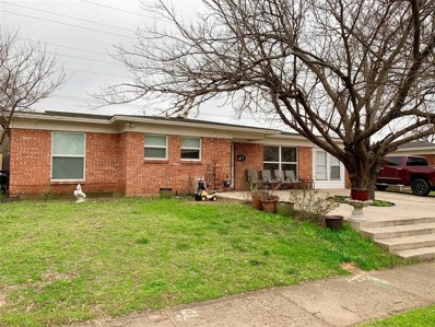 121 Berkshire Lane, Fort Worth, TX 76134 - #: 14256529