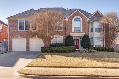 4220 Fair Oaks Drive, Grapevine, TX 76051 - #: 14257277