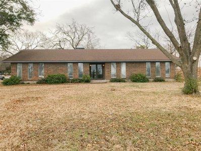 1601 College Street, Sulphur Springs, TX 75482 - #: 14257720