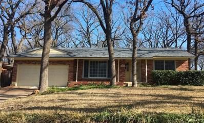 801 Ross Trail, Arlington, TX 76012 - #: 14258178