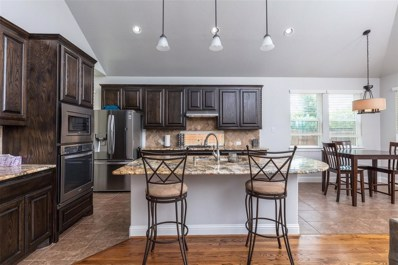 15584 Yarberry Drive, Fort Worth, TX 76262 - #: 14258308