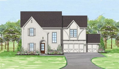 109 Lindenwood Drive, Fort Worth, TX 76107 - #: 14258324