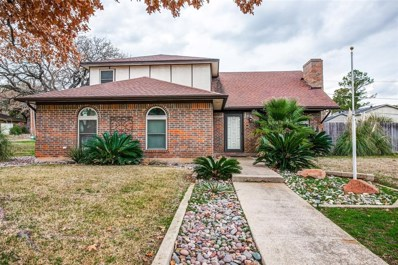 1300 Laurel Drive, Arlington, TX 76012 - #: 14258676