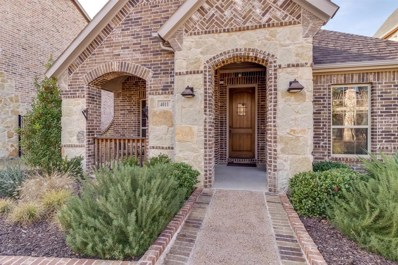 4011 Cinnabar Falls Way, Arlington, TX 76005 - #: 14258966