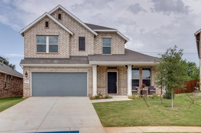1900 Highlander Court, Fort Worth, TX 76120 - #: 14259059