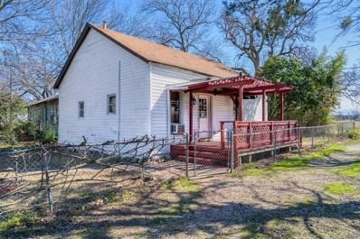 903 E 2nd Street, Cleburne, TX 76031 - #: 14260380