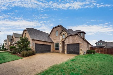 1108 Glendon Drive, Forney, TX 75126 - #: 14260835