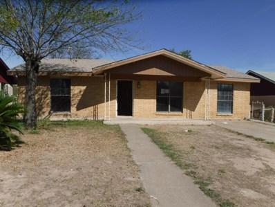 1015 Anezo Drive, Eagle Pass, TX 78852 - #: 14260850