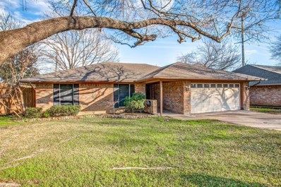 2507 Smouldering Wood Drive, Arlington, TX 76016 - #: 14260962