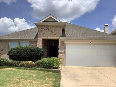 9105 Vineyard Lane, Fort Worth, TX 76123 - #: 14262979