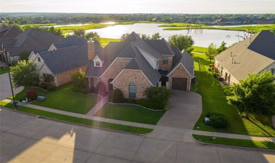 2701 Waters Edge Drive, Granbury, TX 76048 - #: 14263455