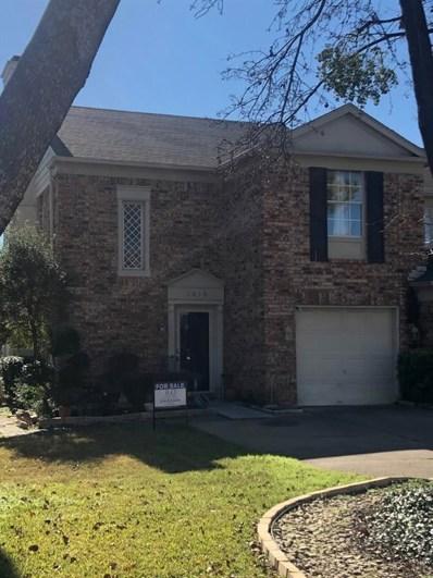 1616 Maybrook Court, Arlington, TX 76014 - #: 14264020