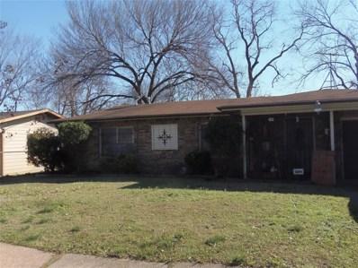 2718 E Ann Arbor Avenue, Dallas, TX 75216 - #: 14264159