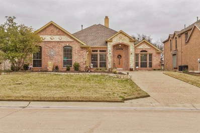 12256 Fairway Meadows Drive, Fort Worth, TX 76179 - #: 14265185