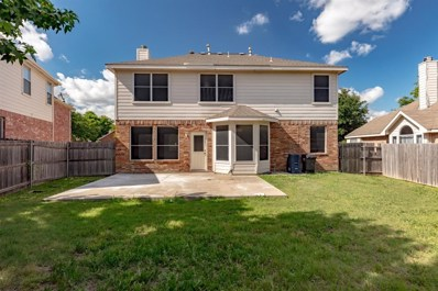 4520 Buffalo Bend Place, Fort Worth, TX 76137 - #: 14265504