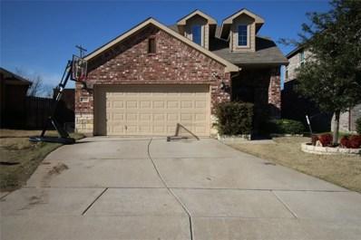 5568 Thunder Bay Drive, Fort Worth, TX 76119 - #: 14265681