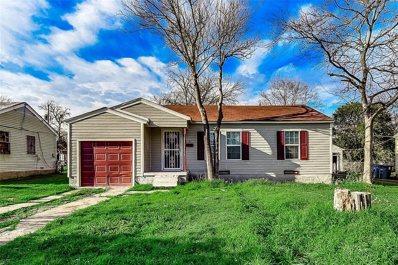 2753 Locust Avenue, Dallas, TX 75216 - #: 14266024