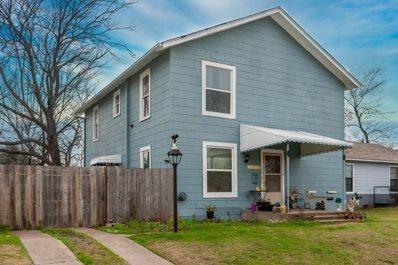 1305 W Shaw Street, Fort Worth, TX 76110 - #: 14266735